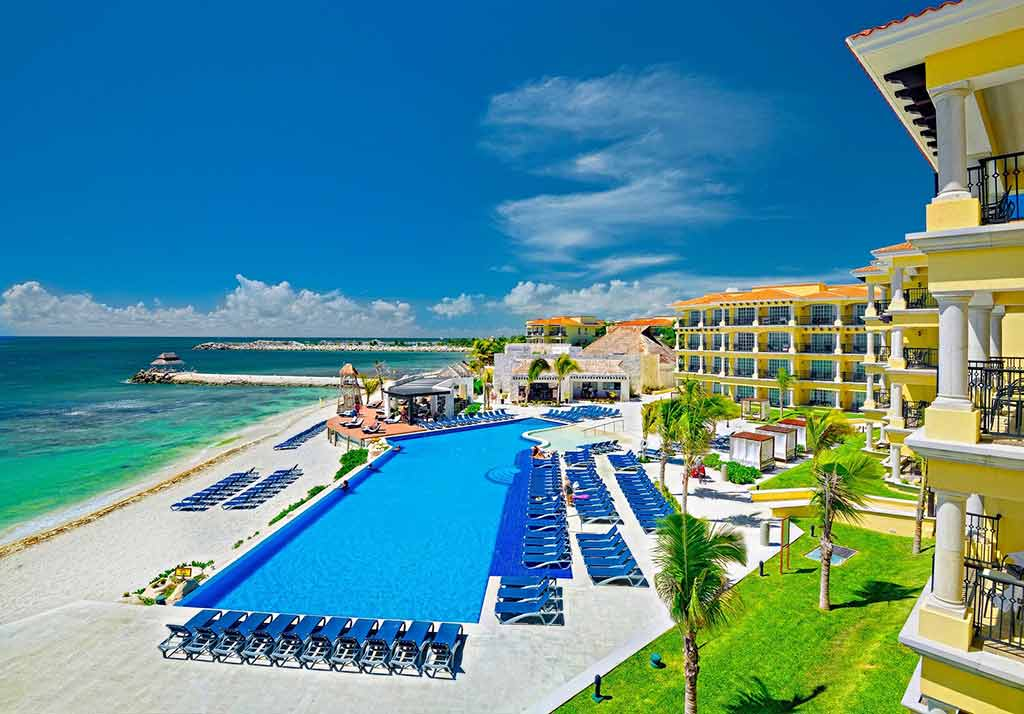El Cid All Inclusive Riviera Maya