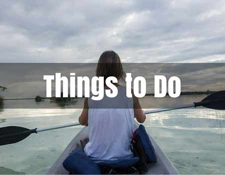 Things to do in Bacalar