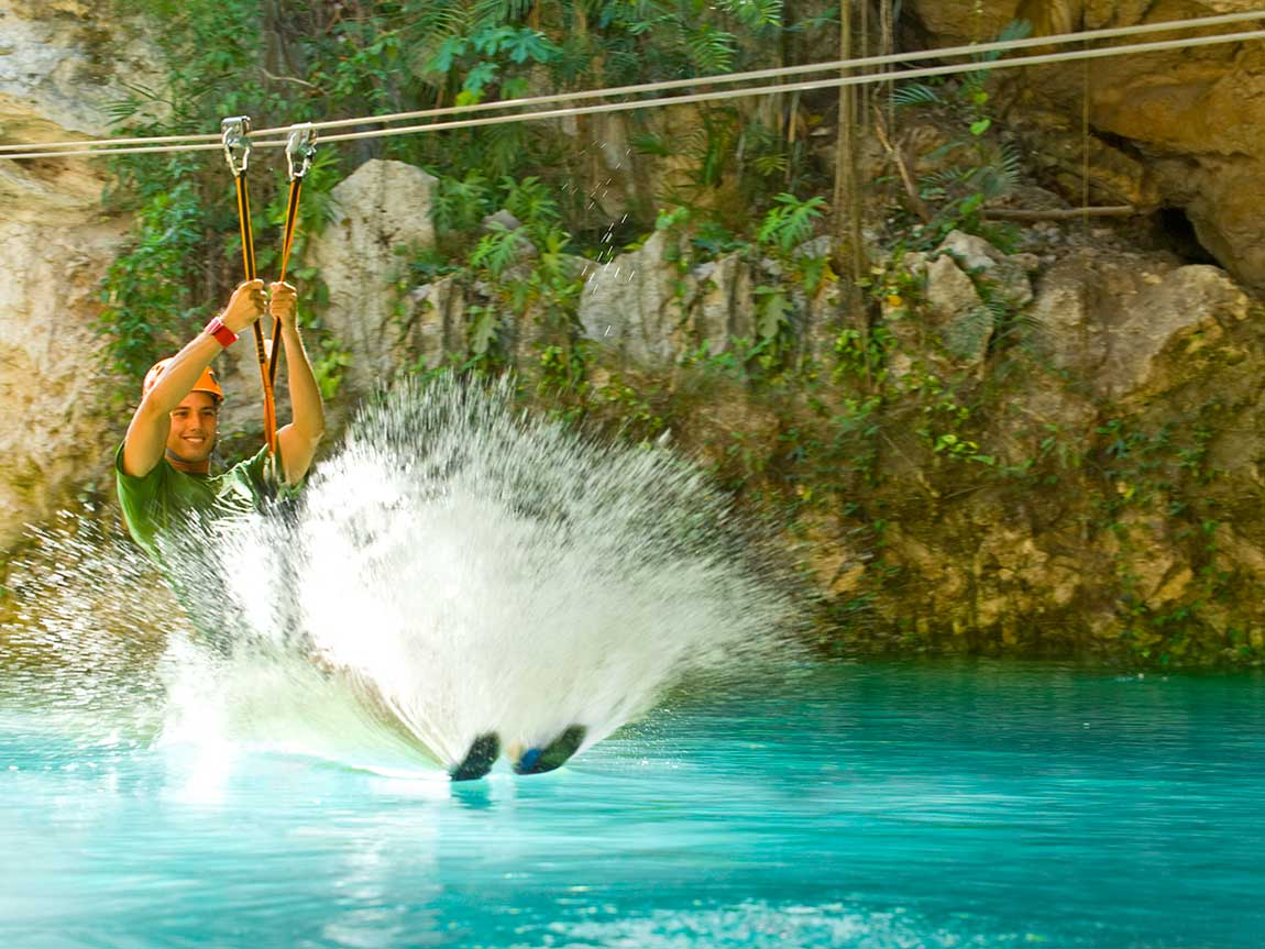 Xplor Water Adventure Park